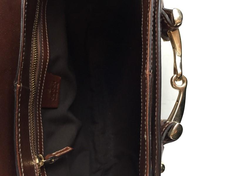 GUCCI Handbag 137592 BEIGE/EBONY GG HOBO