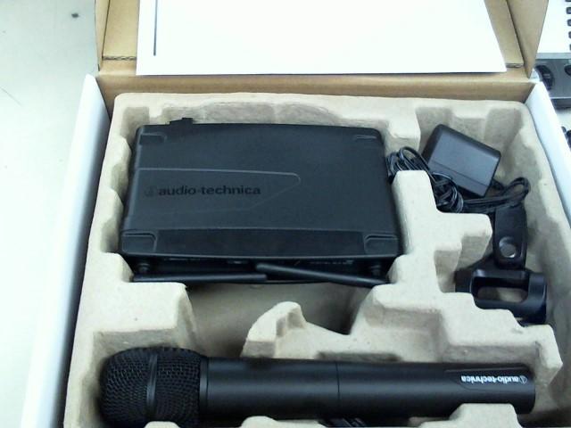 AUDIO-TECHNICA Microphone ATW-1102