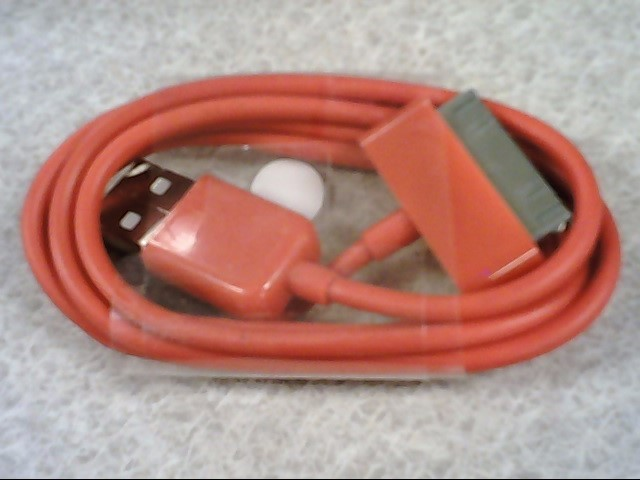 APPLE Cell Phone Accessory CR-0007-RD