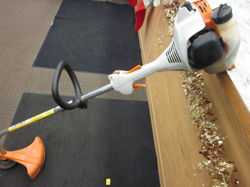 STIHL LAWN TRIMMER FS 45 *AS IS*