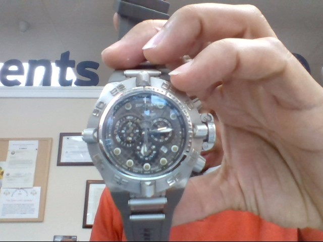 INVICTA Gent's Wristwatch 1390