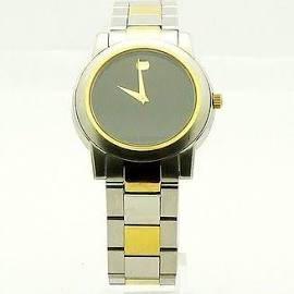 MOVADO MEN'S Wristwatch 81 E4 1893