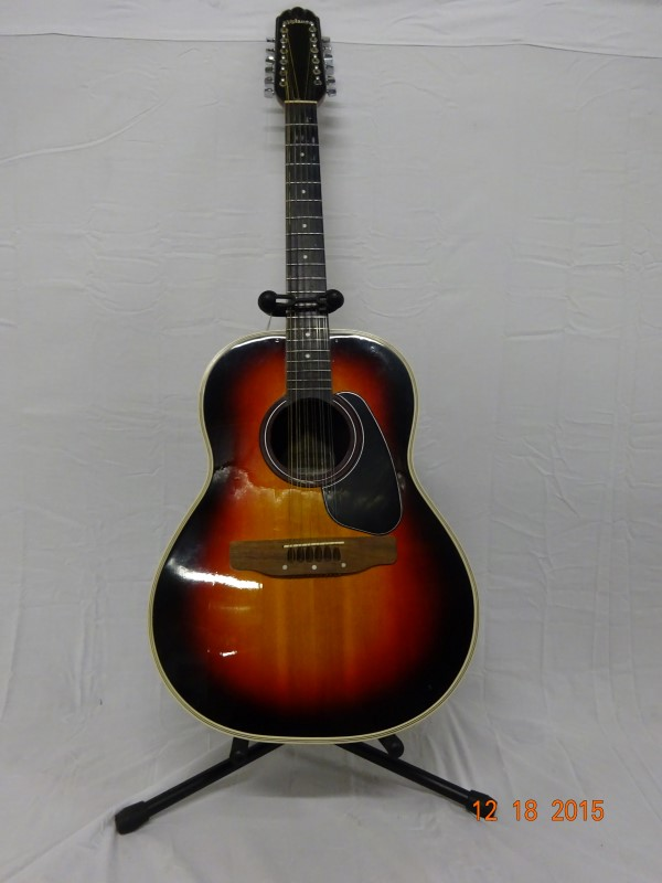 OVATION Acoustic Guitar APPLAUSE AA15