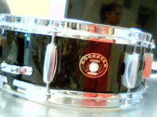 TAMA Drum ROCKSTAR SNARE
