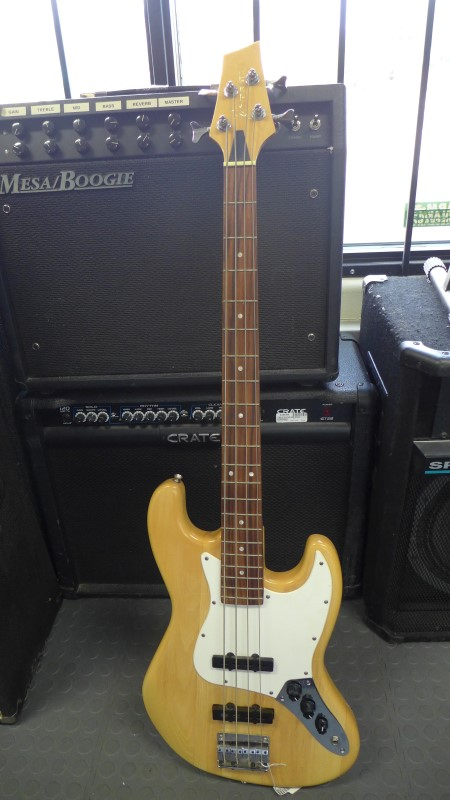 KONA Bass Guitar BASS 4 STRING