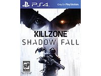 SONY Sony PlayStation 4 PS4 KILLZONE SHADOW FALL