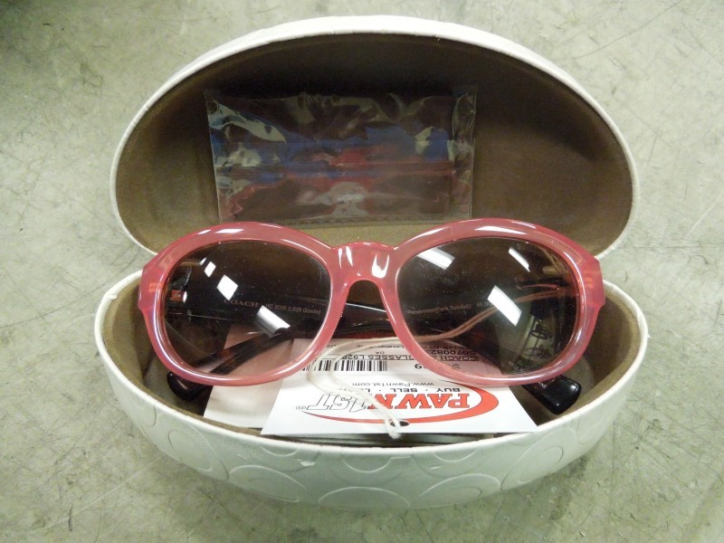 COACH Sunglasses L928