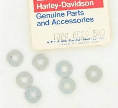 HARLEY DAVIDSON 6029 WASHER