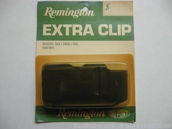 REMINGTON AMMUNITION Accessories 760 MAGAZINE