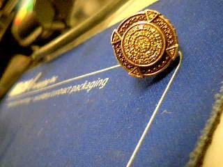 Silver-Diamond Earrings 41 Diamonds .164 Carat T.W. 925 Silver 2.5g