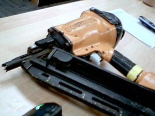 BOSTITCH Nailer/Stapler F28WW