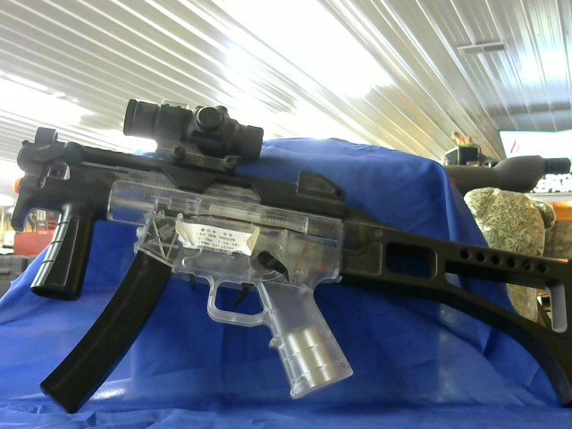Air Gun/Pellet Gun/BB Gun BB RIFLE