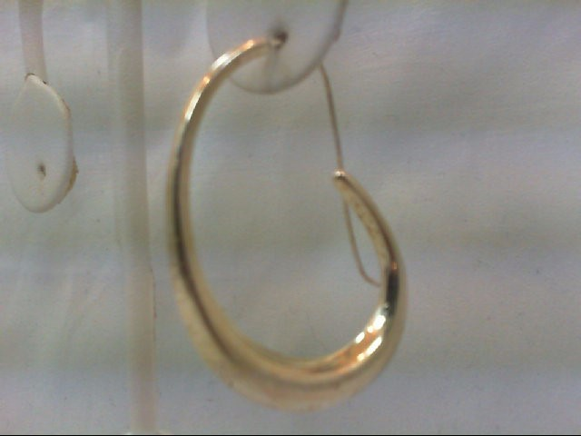 Silver Earrings 925 Silver 6.8g