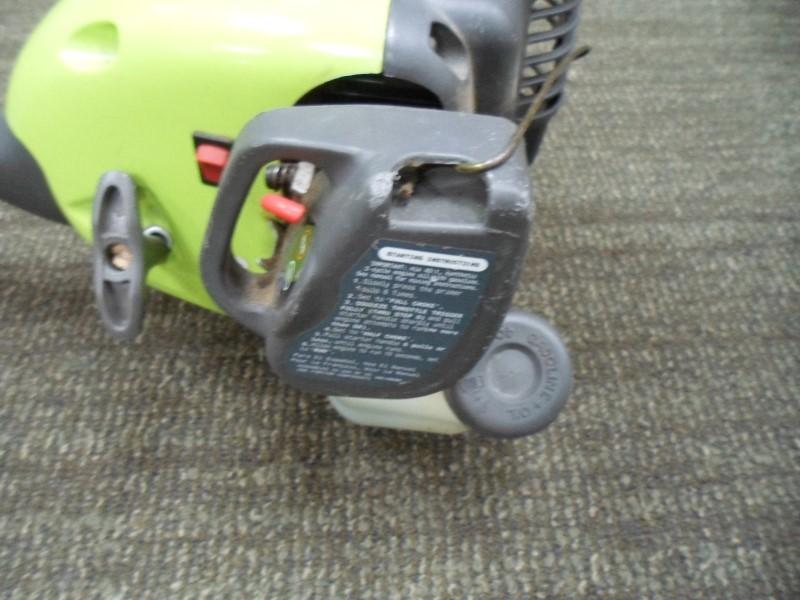 POULAN Lawn Trimmer P4500F