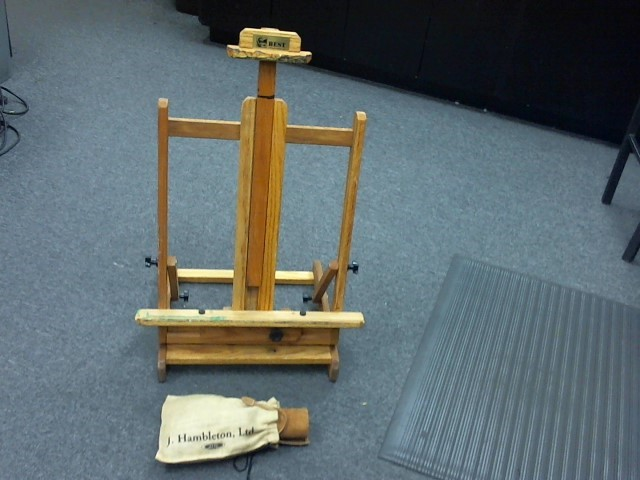 Musical Instruments Part/Accessory EASEL
