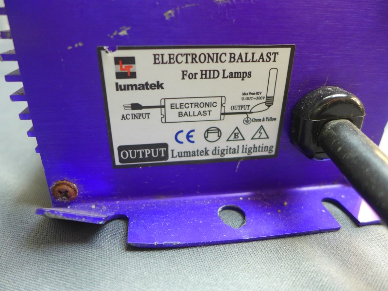 LUMATEK Miscellaneous Appliances LK6240T