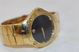 MOVADO Gent's Wristwatch 88G11892