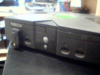 MICROSOFT XBox 360 XBOX 360 - NO HARD DRIVE