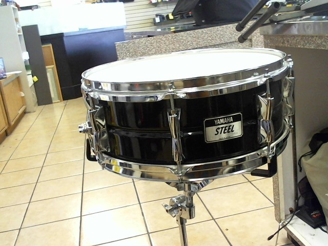 YAMAHA Drum SNARE STEEL