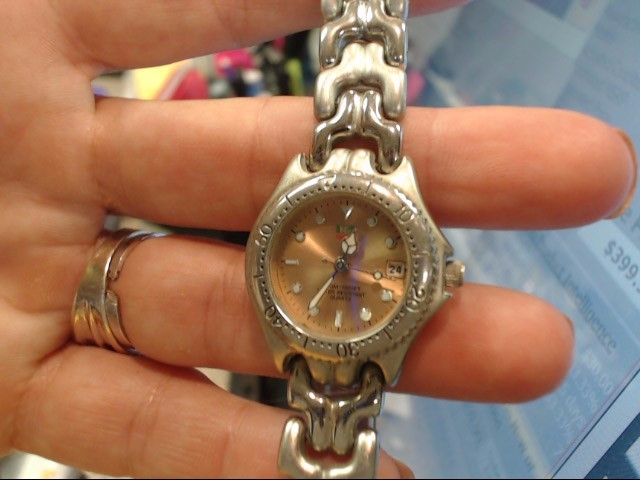 TAG HEUER Lady's Wristwatch S925 206K