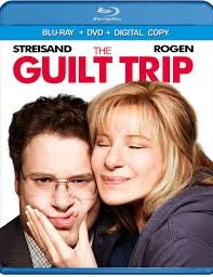 GUILT TRIP COMEDY BLU-RAY MOVIE