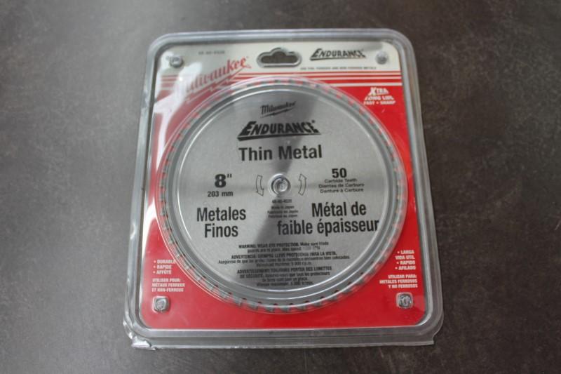 MILWAUKEE Miscellaneous Tool 48-40-4520 48-40-4520