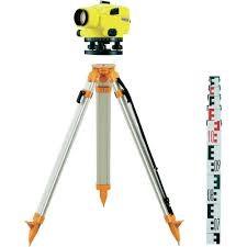 LEICA Laser Level RUNNER 24