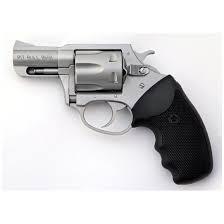CHARTER ARMS Revolver PITBULL