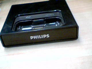 PHILIPS Battery/Charger LM000715095449