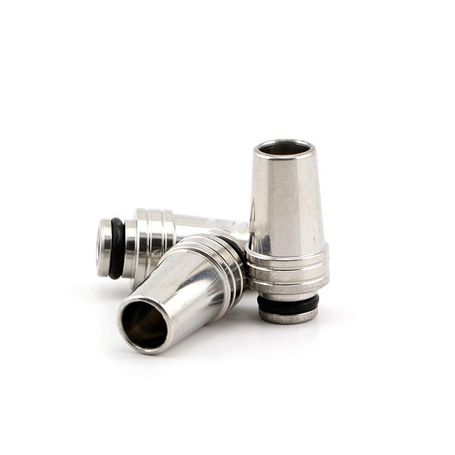 SILO DRIP TIP - VAPE PARTS AND ACCESSORIES