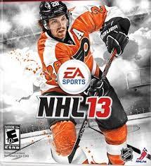MICROSOFT Microsoft XBOX 360 NHL13