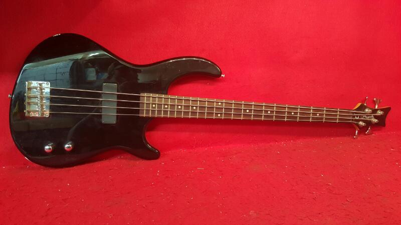 DEAN GUITARS Acoustic Guitar PLAYMATE D