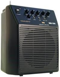 NADY SYSTEMS Electronic Instrument WA 120