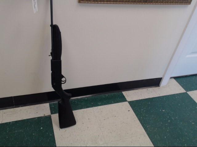 CROSMAN Air Gun/Pellet Gun/BB Gun PUMPMASTER 760