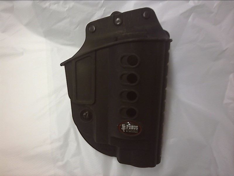 FOBUS Accessories GUN HOLSTER