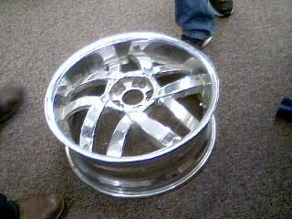 20 inch rims