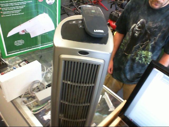 LASKO Heater 5538