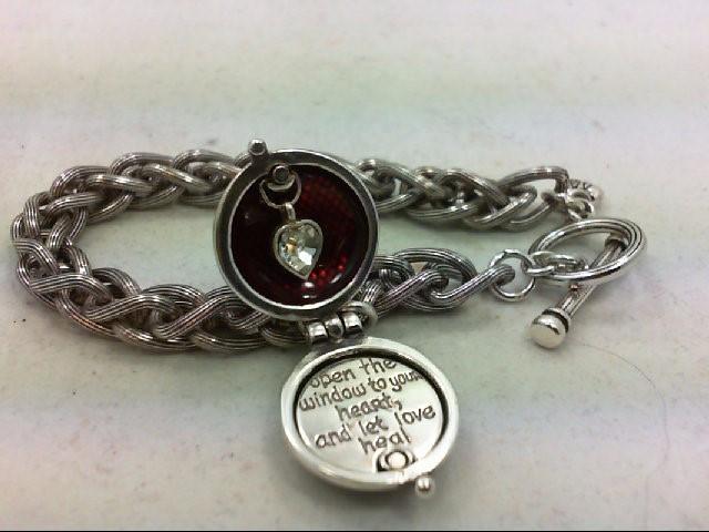 Silver Bracelet 925 Silver 38.4g