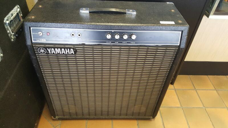 YAMAHA Electric Guitar Amp B30-115