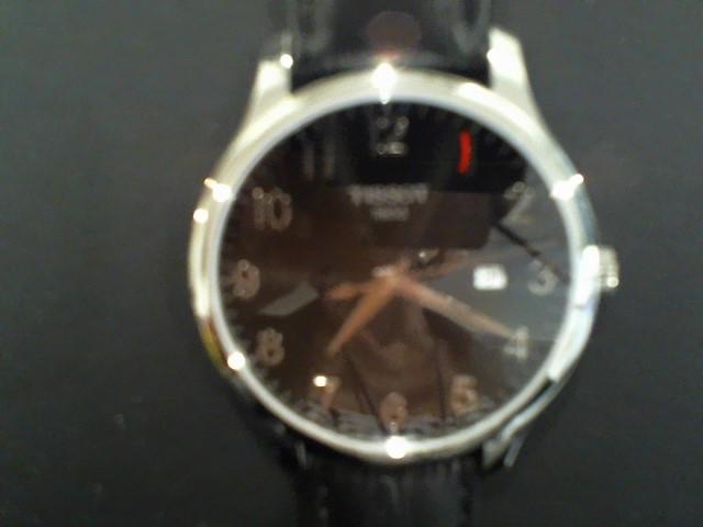TISSOT Gent's Wristwatch T0636101605200