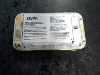TRACFONE Networking & Communication Z289L