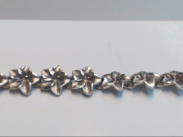 Silver Bracelet 925 Silver 6.2g