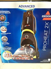 BISSELL Carpet Shampooer/Steamer PRO 2X 1383