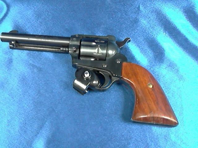 LIBERTY ARMS CORP Revolver LIBERTY MUSTANG MODEL 66