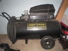 CRAFTSMAN Air Compressor 919.16533