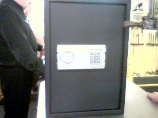 STACK-ON Hunting Gear GUN SAFE