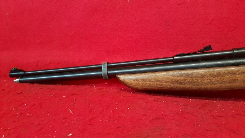 Benjamin Discovery .22 Caliber PCP Powered Carbine