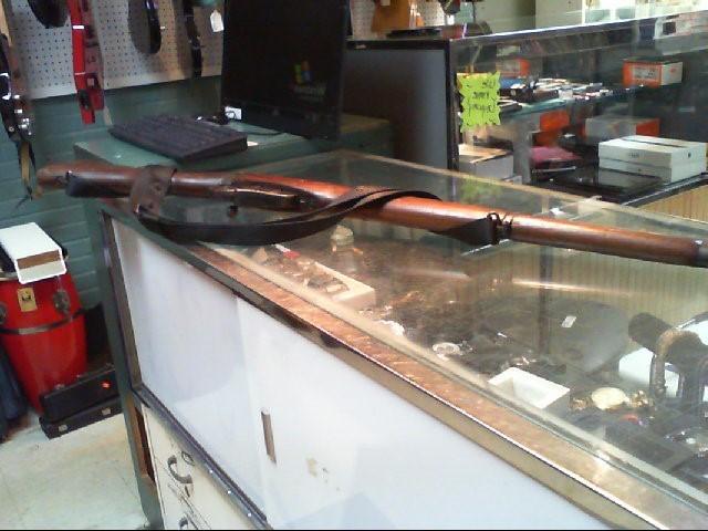 LONG BRANCH Rifle MK 1