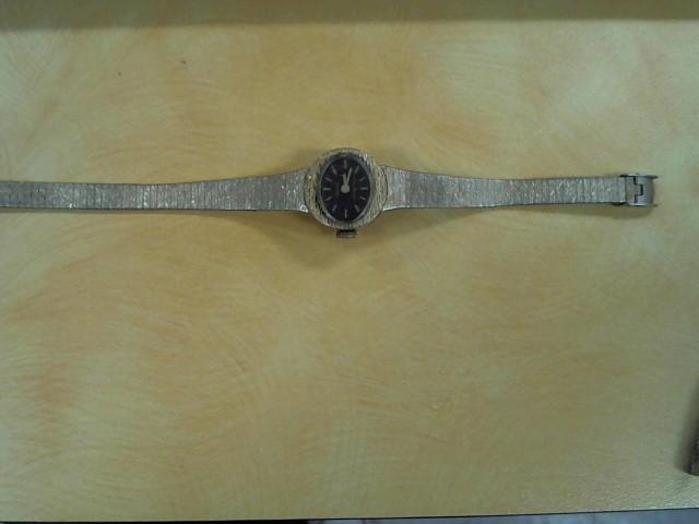 GLORIA VANDERBILT Lady's Wristwatch NONE-BRAND WATCH-LDS