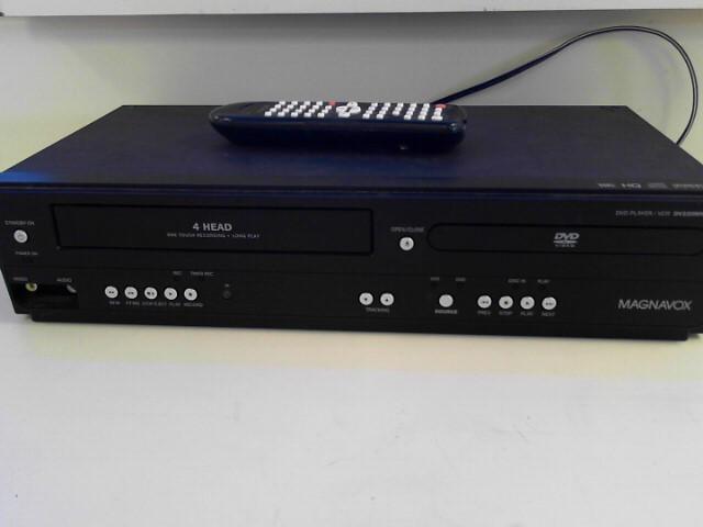 MAGNAVOX DVD Player DV220MW9 A